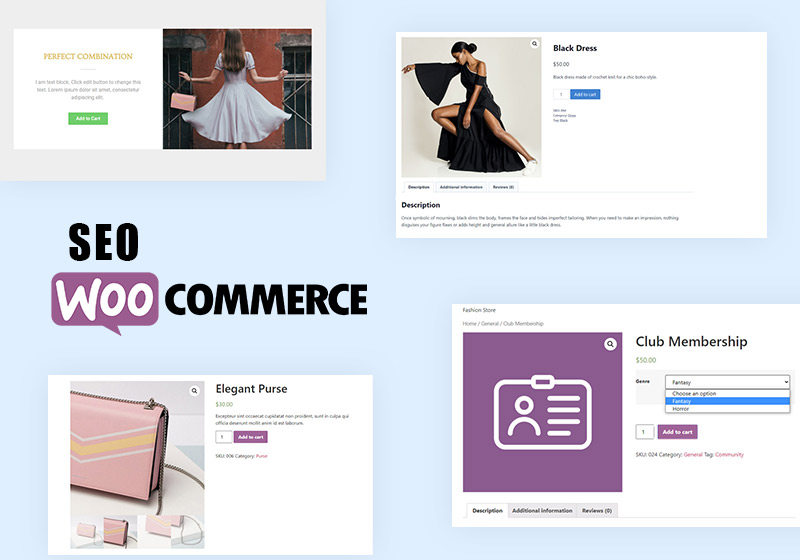 What Are the Best Woocommerce SEO Practices