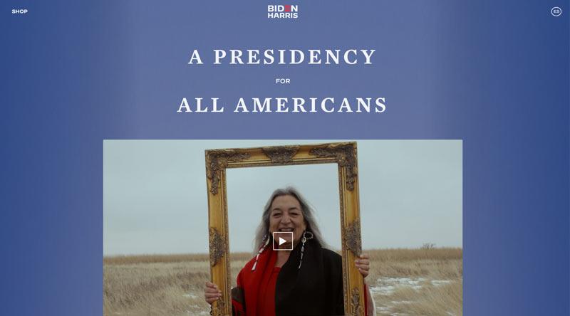 Joe Biden for President