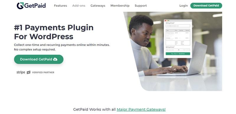 WordPress Invoicing Plugin