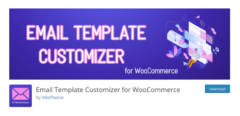 Email Template Customizer for WooCommerce