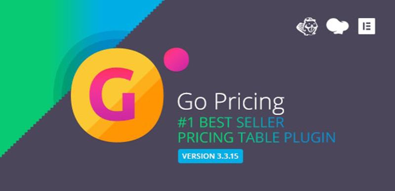 Go Pricing plugin