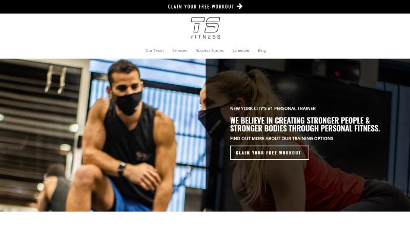 TS Fitnessnyc