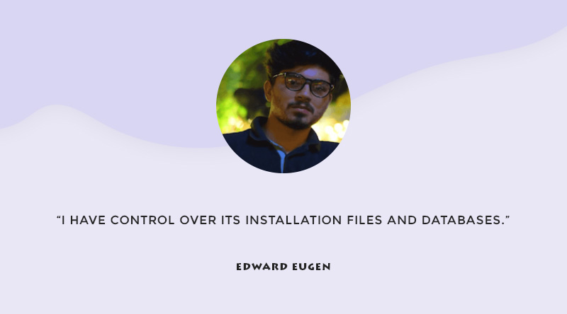 Edward Eugen