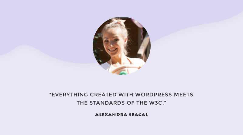 Alexandra Seagal