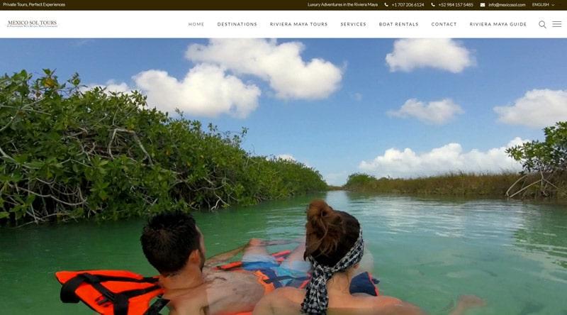 Riviera Maya Adventure Tours