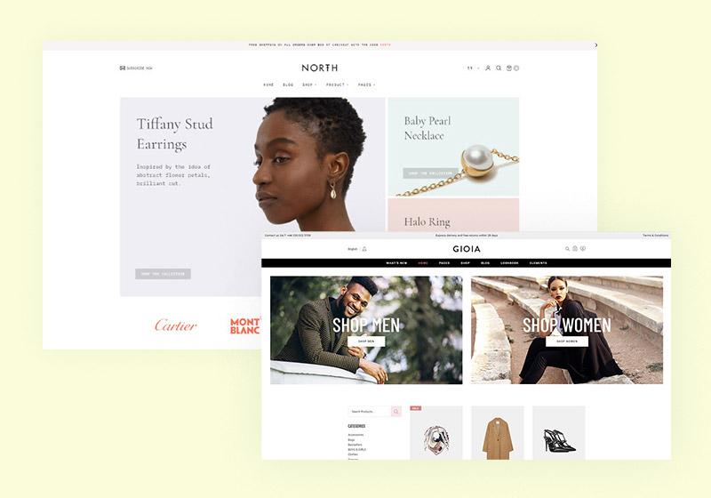 Best Dokan Themes for Multi-Vendor Marketplaces