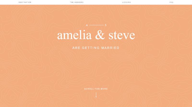Amelia & Steve