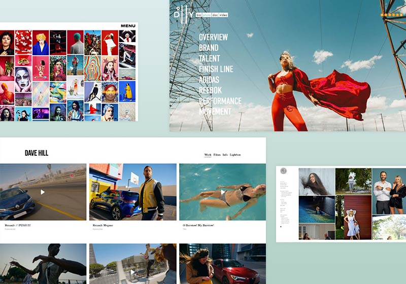 Best Photography Portfolio Examples and Tips For Beginners