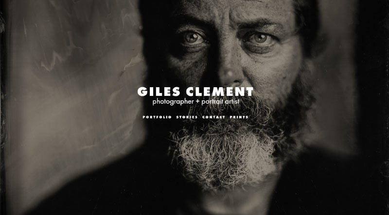 Giles Clement