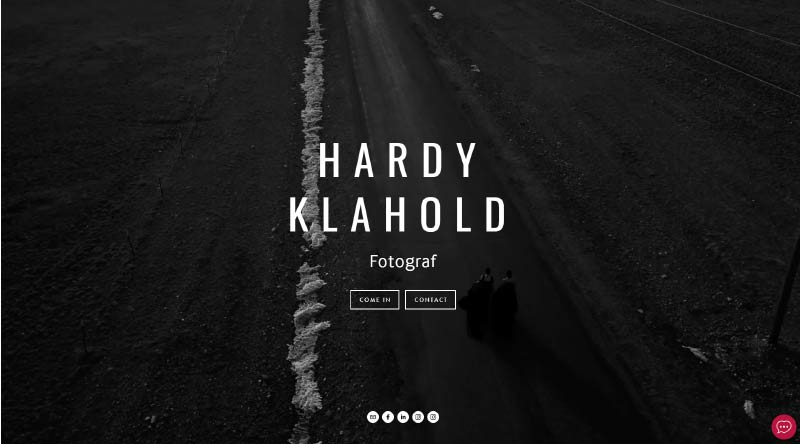Hardy Klahold