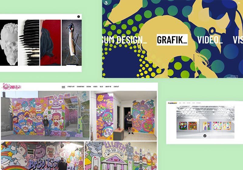 Personal Website Examples That Will Boost Your Inspiration