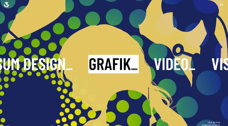 Visum design