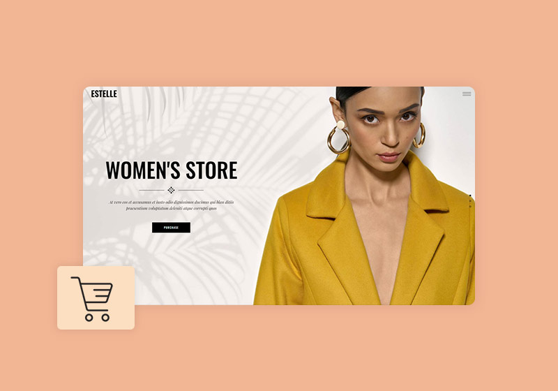 Awesome Clothing Store WordPress Themes