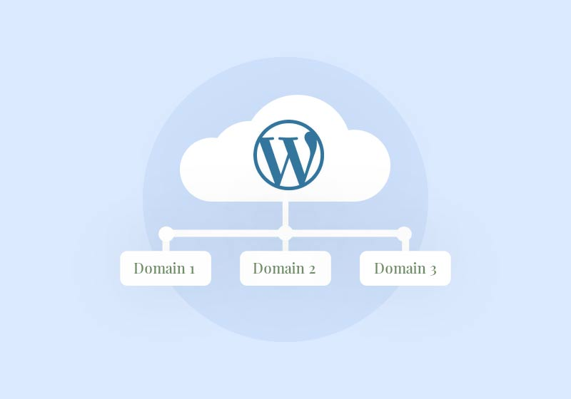 How to Setup WordPress Multisite Domain Mapping