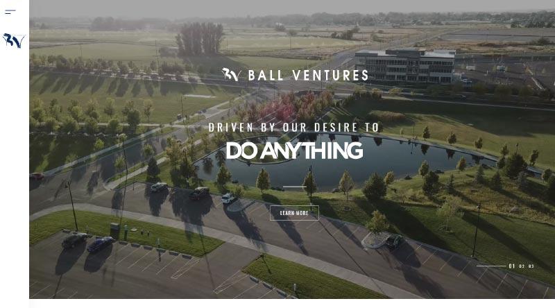 Ball Ventures