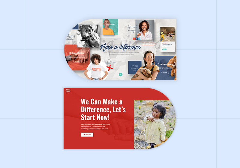 Best NGO WordPress Themes for Your Organization