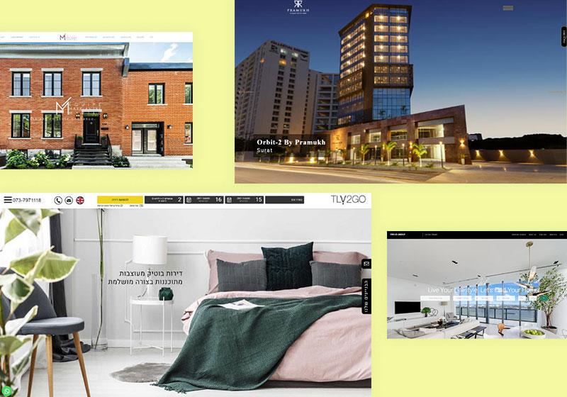 Best Real Estate Websites for Inspiration Boost