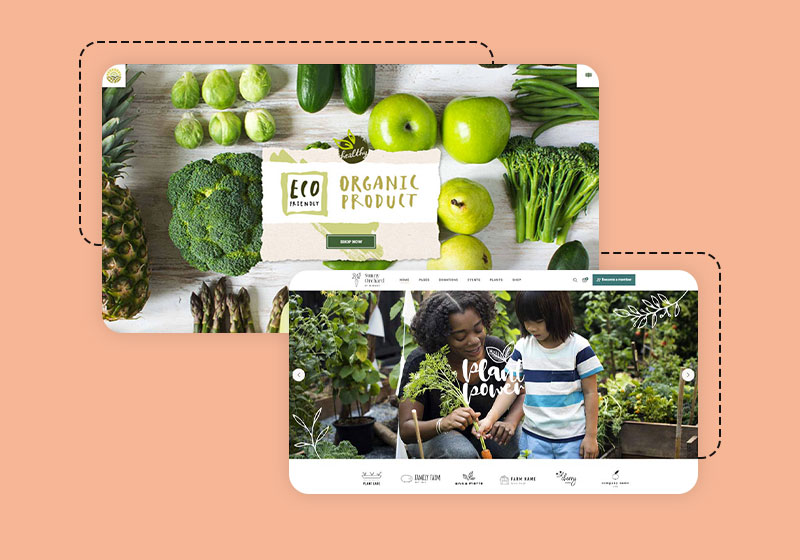 Most Remarkable Agriculture WordPress Themes