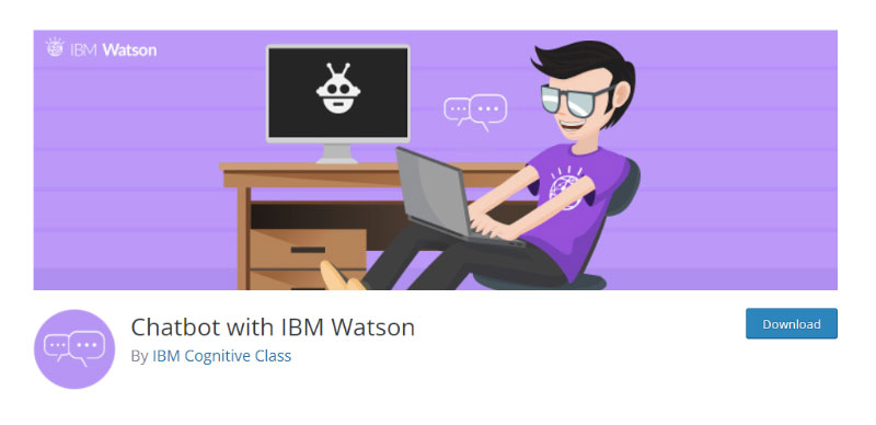 Watson plugin