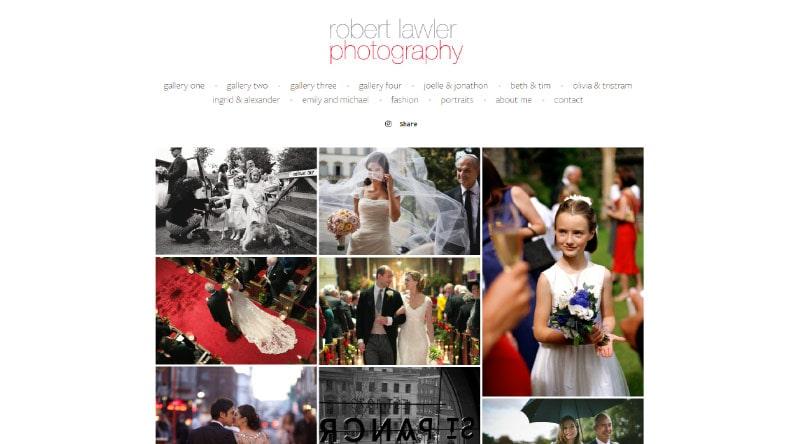 Robert Lawler Photography