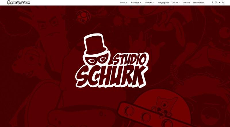 Studio Schurk
